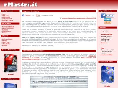 Calendario Esami Patente B.Quiz Patente La Patente Da Privatista Patenti A E B